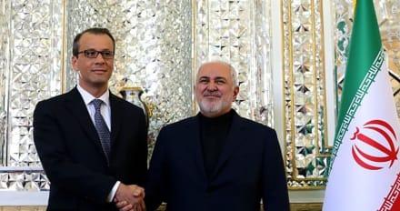 Irán defiende uso de centrifugadoras nucleares más rápidas