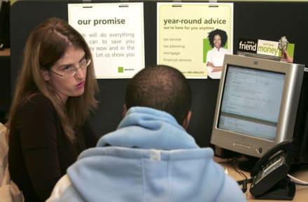 El IRS advierte: cuidado con los preparadores fantasma