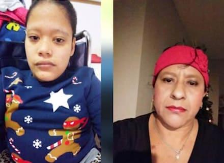 "Hispana suplica a ICE liberar a su padre ""antes de morir"" (VIDEO)"