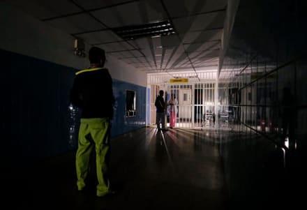 EE.UU.: Apagón en Venezuela es recordatorio de saqueo a infraestructura
