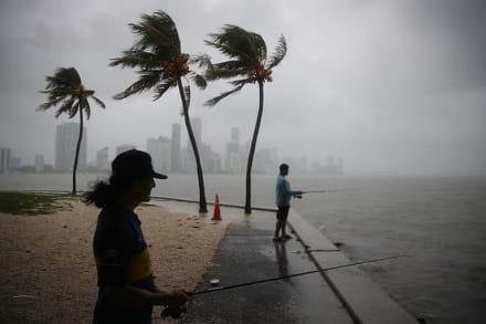 Tormentas tropicales Hernán e Iselle se forman en el Pacífico mexicano