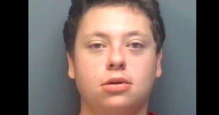 Arrestan a estudiante que planeaba tiroteo masivo en Carolina del Norte