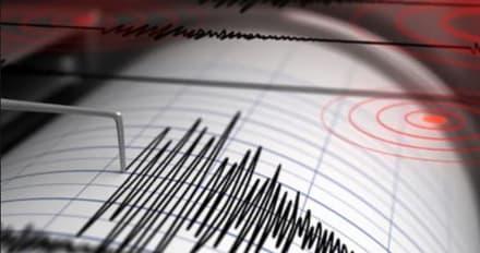 Terremoto magnitud 5,1 se registra en las Islas Vírgenes Británicas