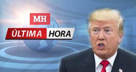 ÚLTIMA HORA: ¿Se le adelantan a Trump? Comienzan a construir muro fronterizo alterno al que quiere el gobierno