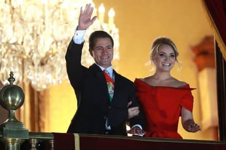 Revelan lo que Angélica Rivera le pide a Enrique Peña Nieto por el divorcio