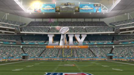 JLo y Shakira actuarán en el medio tiempo del Super Bowl