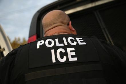 ICE lanza nueva ofensiva contra inmigrantes: confirma más de 90 arrestos