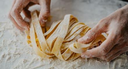 National Pasta Day: 7 recetas para dejar a todos con ganas de más