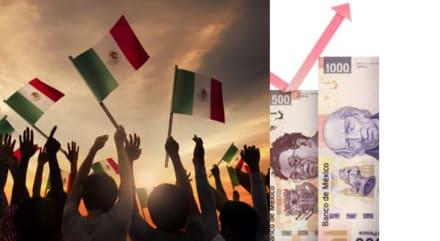 Peso mexicano al alza hoy 10 de junio: Cambio al dólar y pronóstico financiero