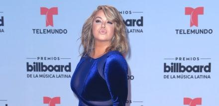 Chiquis Rivera es opacada por su prima Ayana Rivera quien se atrevió a enseñar sus pechos (FOTOS)