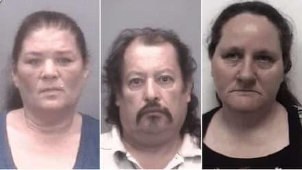 Crónica: Creían que harían el trío perfecto, pero todo les salió mal