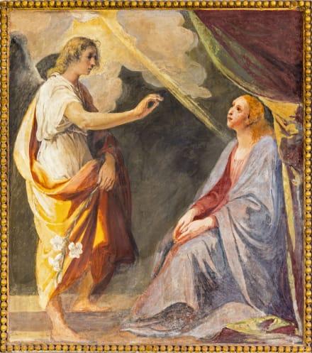 La ayuda de los ángeles