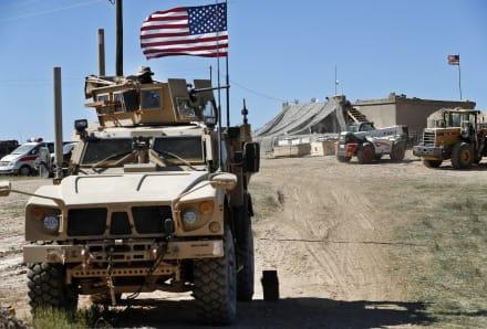 Trump ordena la retirada total de las tropas en el norte de Siria