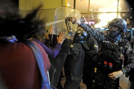 Bolivia: Preparan paro y llaman a movilización nacional