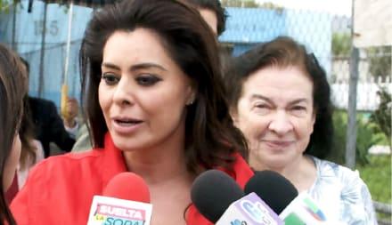 Juan Collado pasará la Navidad en las celdas de prisión, revela Yadhira Carrillo