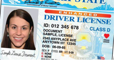 Filtración expuso datos de 28 millones de licencias de conducir de Texas