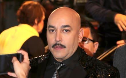 Presunto fantasma de Jenni Rivera se 'manifiesta' en plena grabación de Lupillo Rivera (VIDEO)