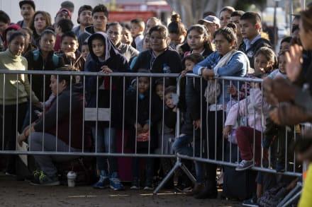 Trump pone en marcha programa secreto para revisar casos de asilo en 10 días