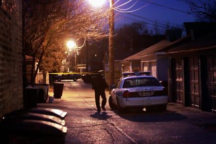 Policía de Texas dispara a su hijo tras confundirlo con intruso