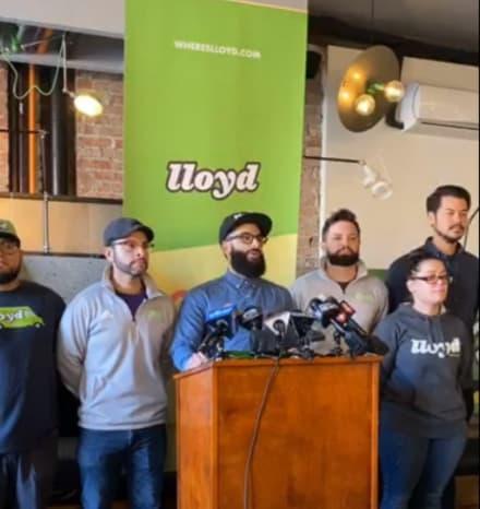 Empresa de tacos se disculpa por disculparse de servir a agentes de ICE (VIDEO)