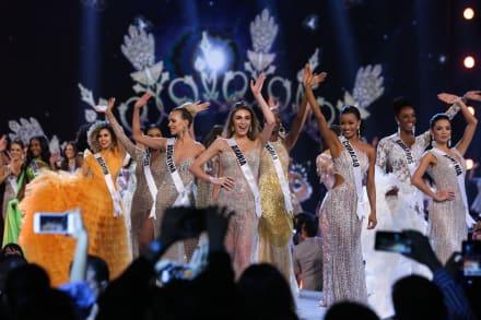 Ya es oficial: Miss Universo 2019 será en Atlanta