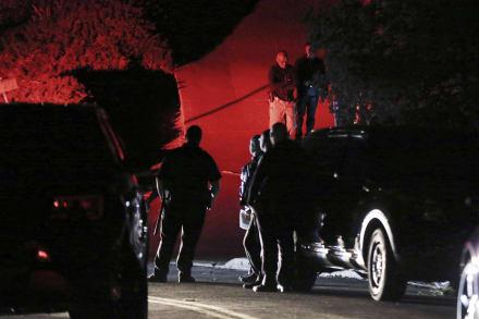 Veterano neutraliza a sospechoso por amenazar con ejecutar tiroteo en Michigan