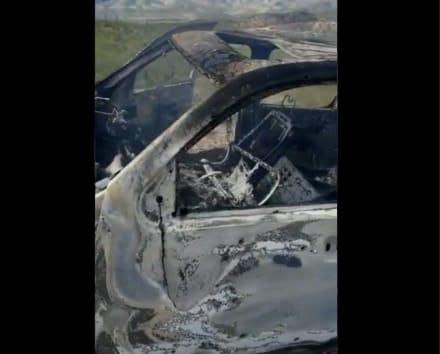 Filtran escalofriante video de la masacre contra la familia Lebarón y lo que contaron los niños sobrevivientes (VIDEO)