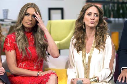 Mhoni Vidente anuncia abrupta salida de 'Hoy' y manda mensaje a Andrea Legarreta y Galilea Montijo (VIDEO)