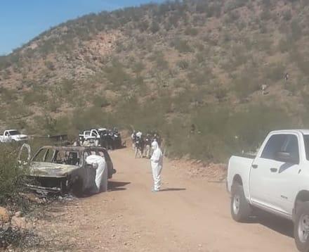 EE.UU. lanza alerta de viaje a Chihuahua tras masacre de los LeBarón