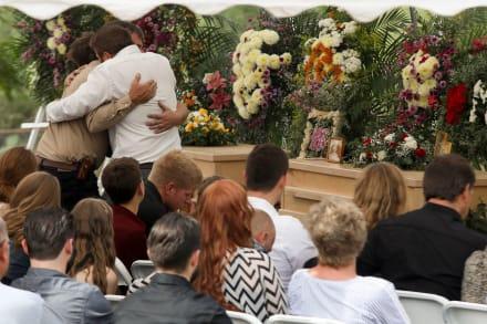 Joven sobreviviente de masacre en México relata cómo salvó a sus hermanos