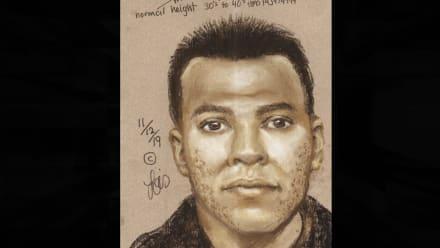 Madre clama por ayuda para encontrar al hispano que le disparó a su hijo