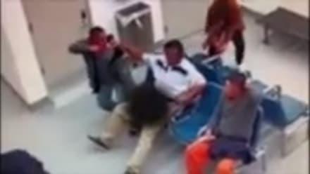 Mexicano esposado sufre agresión sexual y le piden el estatus migratorio (VIDEO)