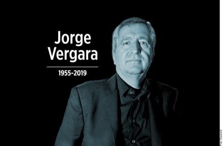 Muere Jorge Vergara, dueño de las Chivas de Guadalajara