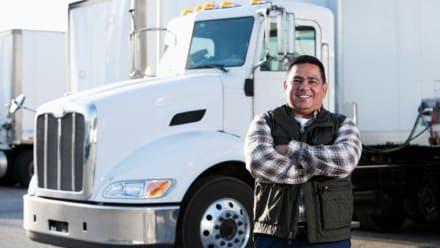 Per Diem y otras deducciones para choferes de camiones
