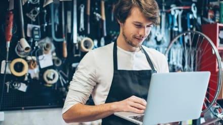 Cómo separar las finanzas  personales y empresariales