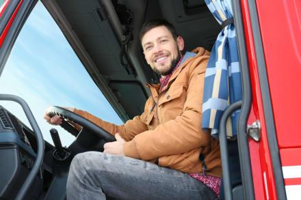 Choferes de camiones: deducciones de impuestos que pueden tener