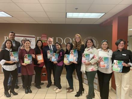 Consulado de México en Atlanta celebra la III Semana Binacional de Educación