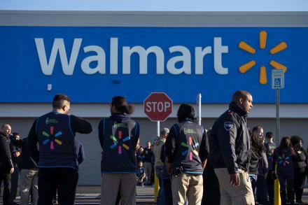 Cierran un Walmart de Colorado luego de reportarse 3 muertes por coronavirus