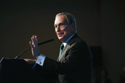 """Bloomberg lanza campaña presidencial para """"derrotar"""" a Trump y """"reconstruir"""" EE.UU."""