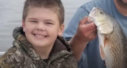 Tragedia en Thanksgiving: Mata a su hijo de cacería en Carolina del Sur