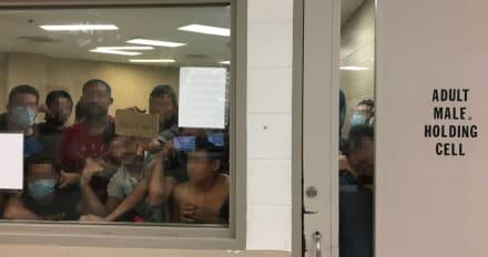 Florida: Prisiones de ICE son peligrosas: defensores de derechos civiles
