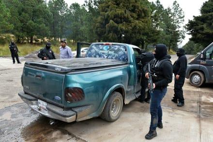 Hijo del Chapo, Iván Guzmán también reparte despensas como lo hizo recientemente El Mencho (FOTOS)