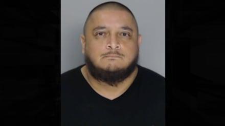 Acusan a hispano de Texas del asesinato a martillazos de su exnovia (FOTOS)