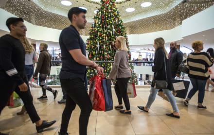 ¡Alerta! 9 estafas en navidad que usted querrá evitar