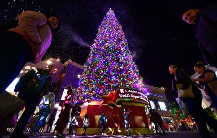 ¡Horarios de navidad! Estas son las tiendas que abrirán para tus compras de última hora