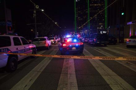 Reportan disparos en Texas: Tiroteo deja un herido en secundaria de EE.UU.