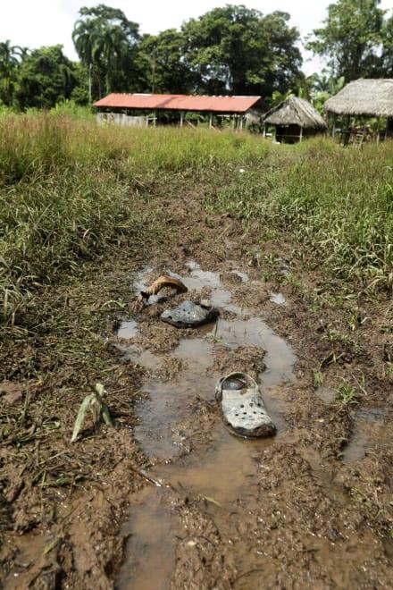 """Así fue la masacre en Panamá: Falsos profetas dijeron estar """"ungidos por Dios"""" y mataron a 7"""