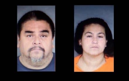 Arrestan a pareja que tiró su bebé muerto a la basura