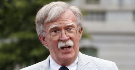 Revelaciones de libro de Bolton estremecen juicio a Trump