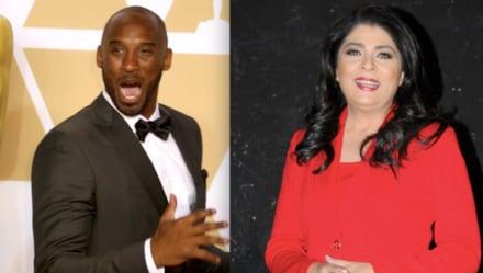 LA CHACHA 28 enero: Se descubre que a Kobe Bryant le gustaban las mexicanas y Victoria Ruffo era su favorita (VIDEO)